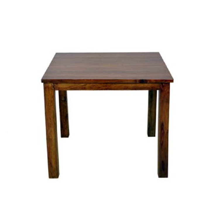 Java Solidwood 4 Seater Dining Table,4 Seater Dining Table