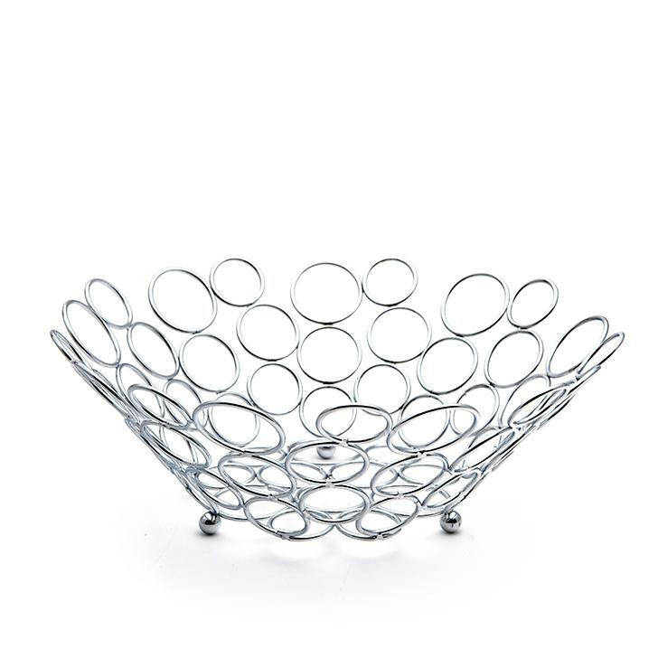Living Essence Glory Smart Fruit Basket,Kitchen Organizers