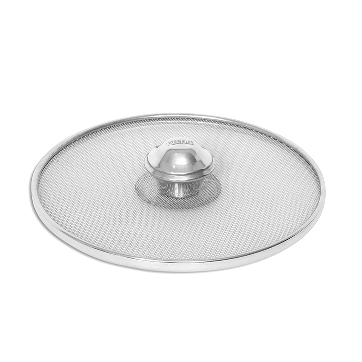 Living Essence Colander Silver,Kitchenware