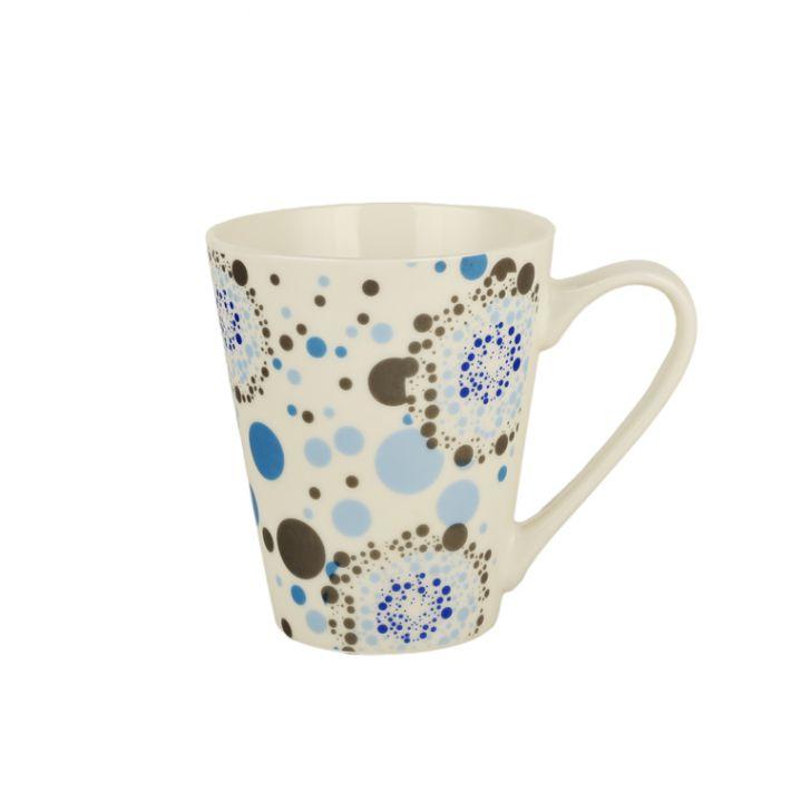 Daphne Gift Mug Set Of 4,Mugs & Cups