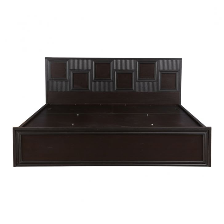 Majestic King Bed With Hydrualic Storage,Bedroom Furniture
