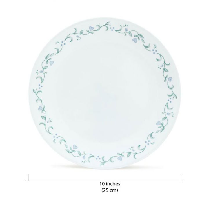 Product ...  sc 1 st  HomeTown.in & Buy Corelle Country Cottage Dinner Plate Online in India ...