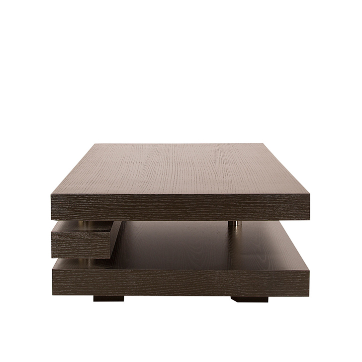 Zara Center Table in Wenge Colour,Coffee Tables