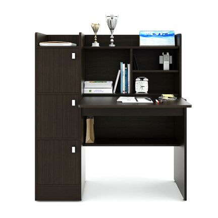 Buy Ace Study Desk Wenge Online In India