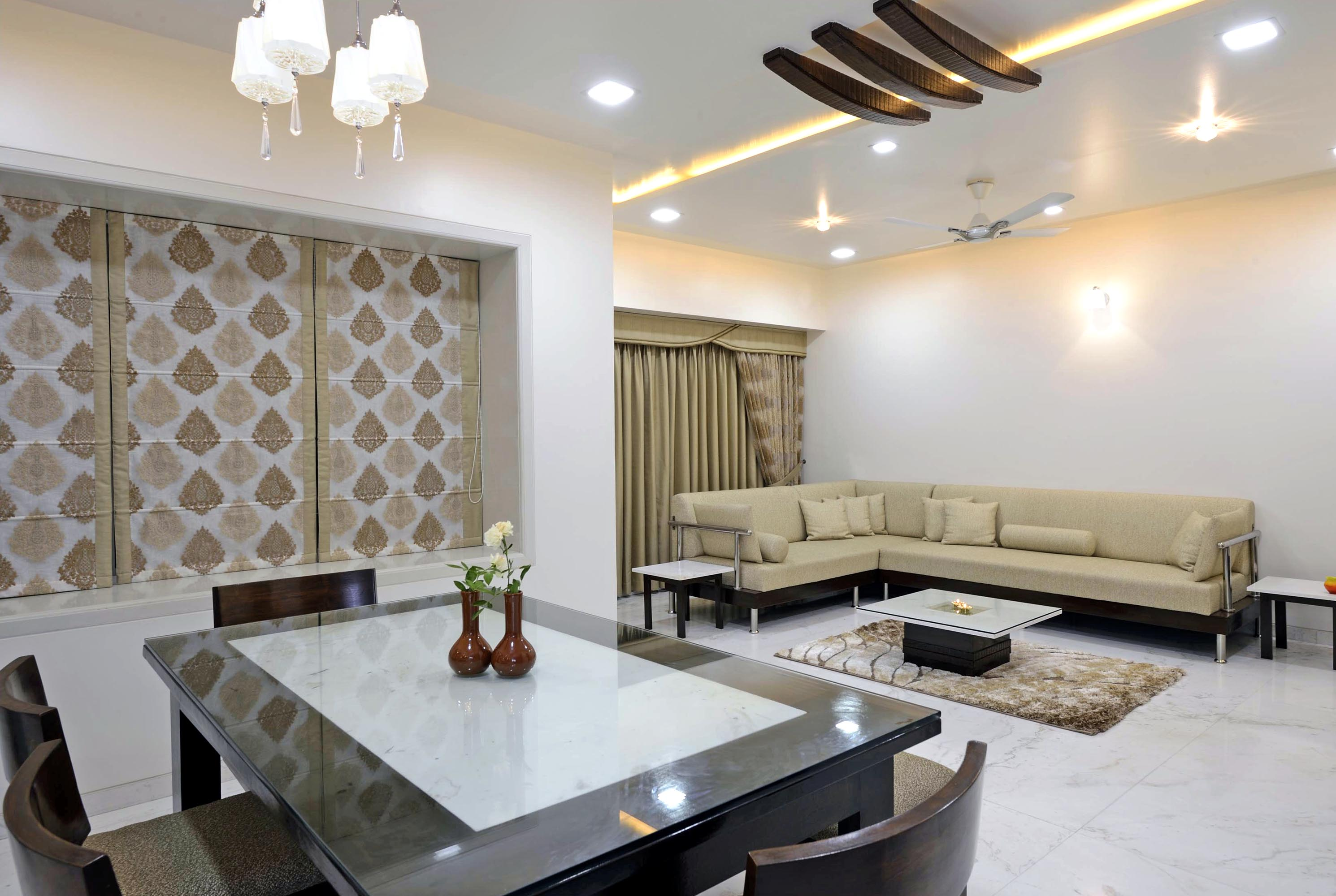 Interior design for home in pune - Fab Home Concepts Pune 2