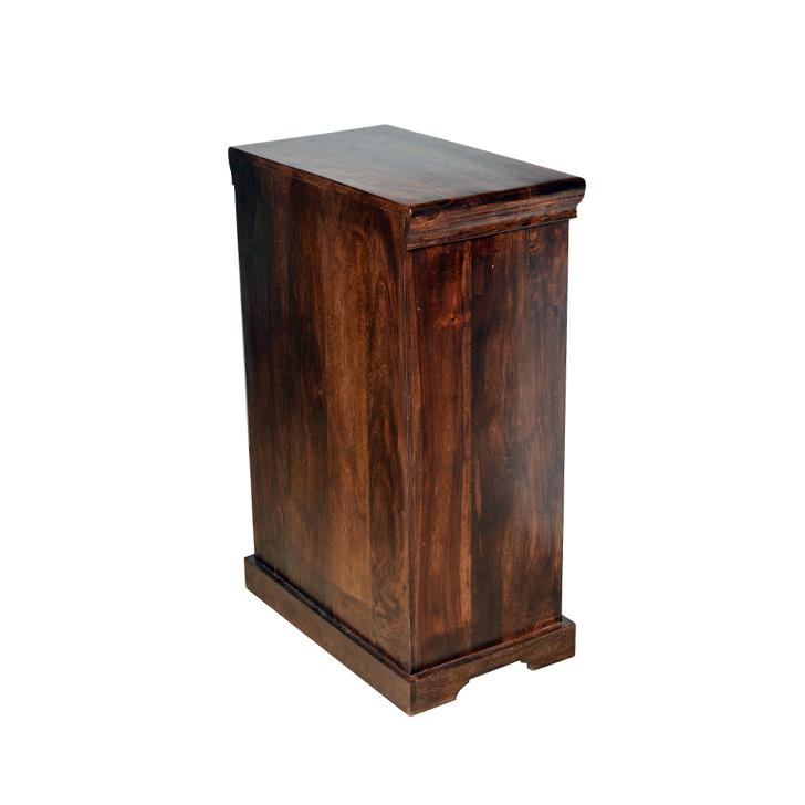 Tuskar Cabinet Walnut,Bar Cabinets