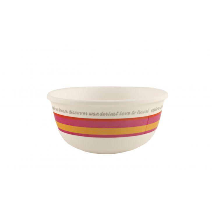 Persain 5Th Avenue Round Veg Bowl,Bowls & Plates