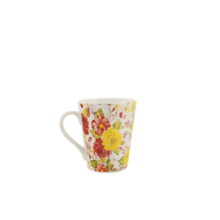 Tropical Garden Sing Mug,Coffee Mugs