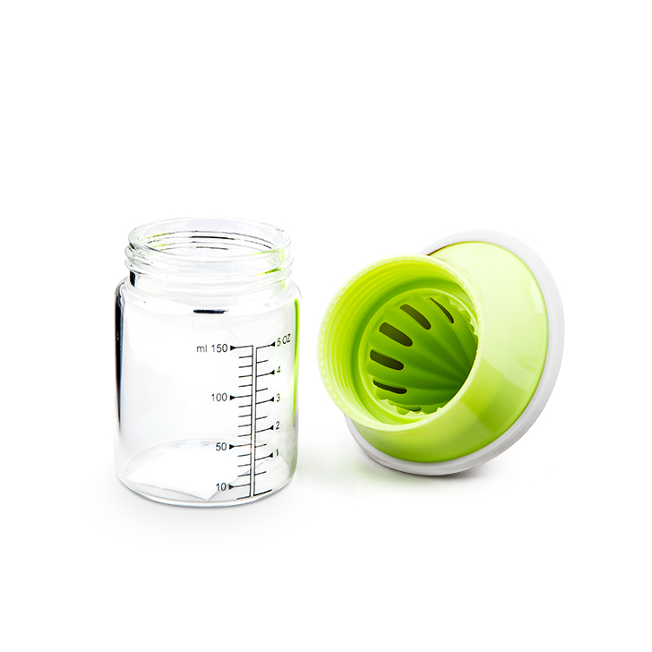 Living Essence SG Lemon Juicer Green,Containers