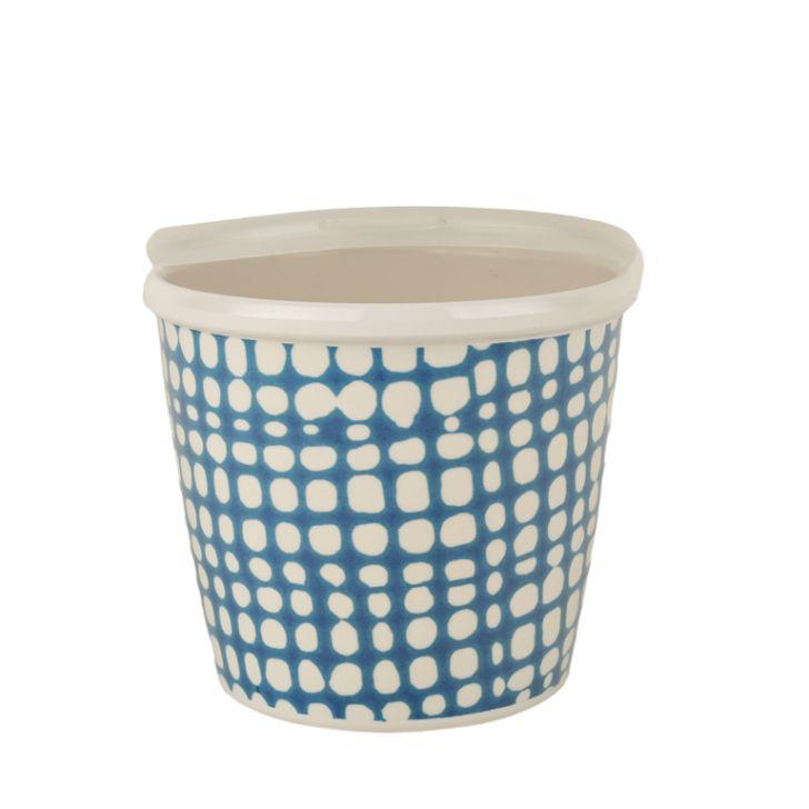 Living Essence Storage Jar Canvas 700 ml,Kitchenware