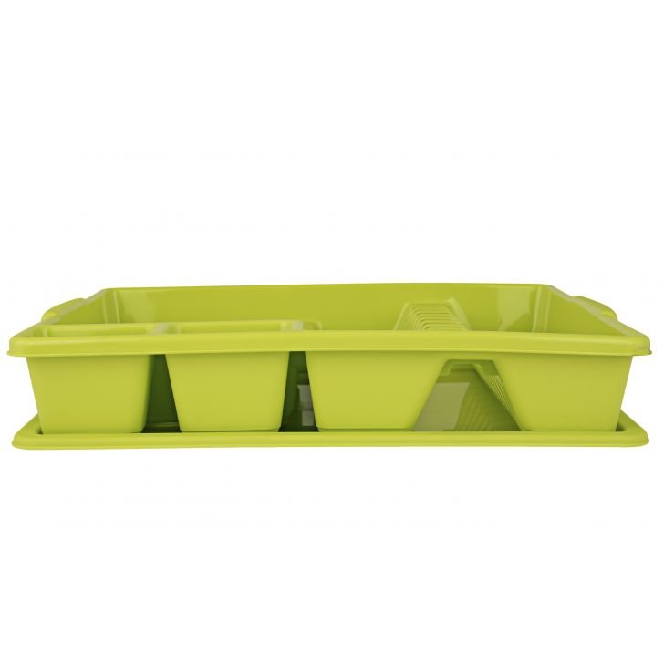 Dish Drainer Green,Containers