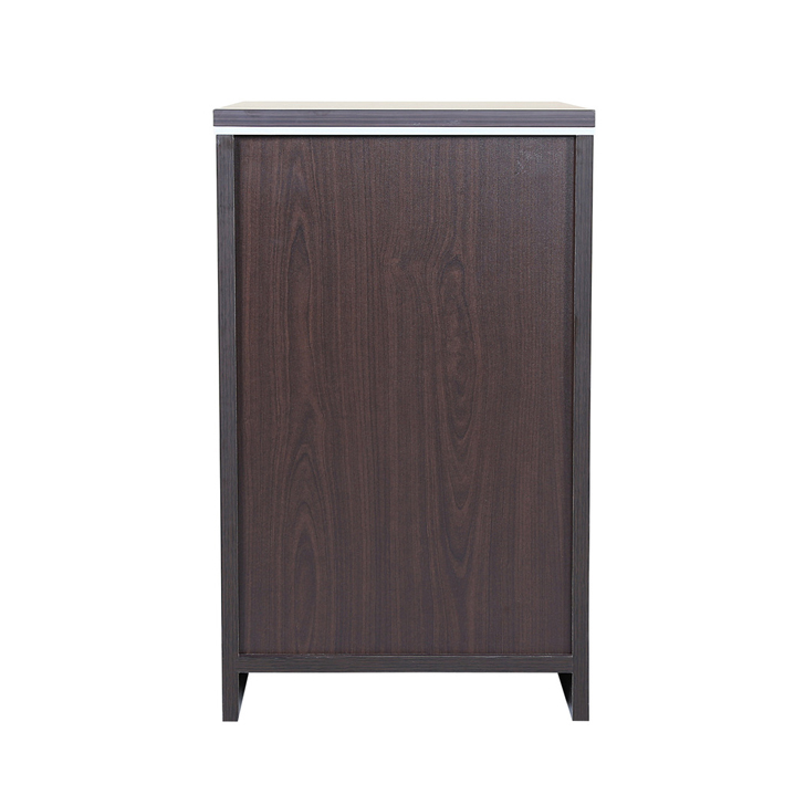 Nova Pedestal in Wenge Colour,Office Tables