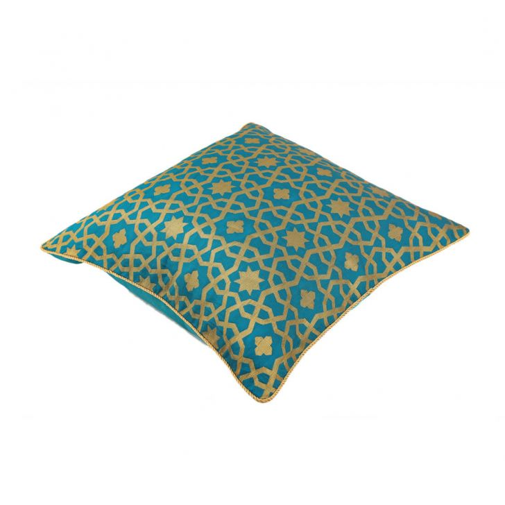 Living Essence Royale Jaali Green,Covers & Inserts