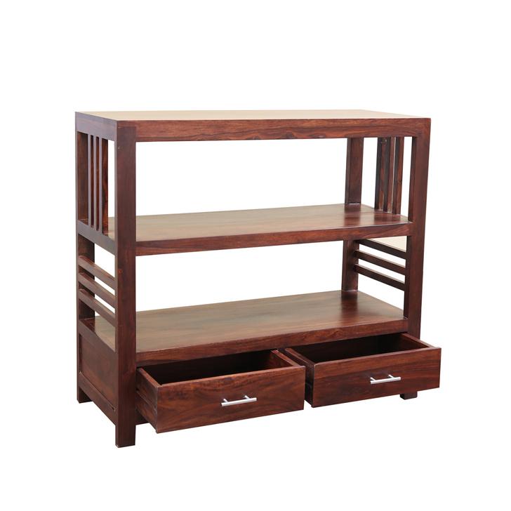 Forrest Kitchen Rack Brown,Bar Cabinets