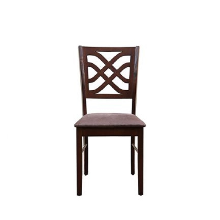 Oliver Solidwood  Dining Chair Set Of Two,Dining Chairs