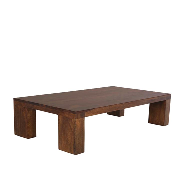 Yandel Coffee Table Teak,Furniture
