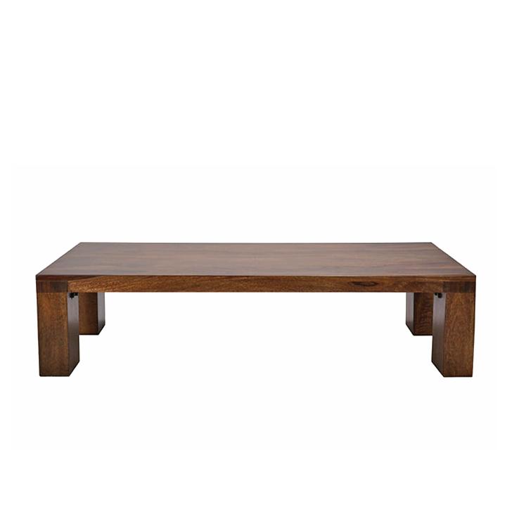 Yandel Coffee Table Teak,Living Room Furniture