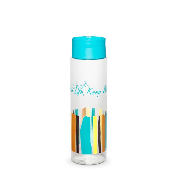 Living Essence Water Bottle Teal 1050 ml,Bottles