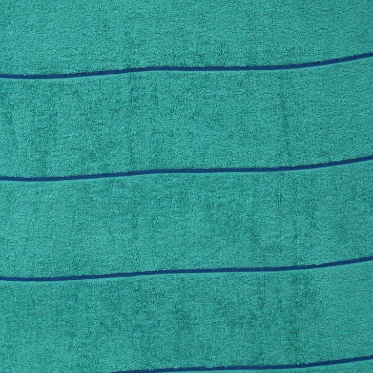 Emilia Bath Towel Teal & Blue,Bath Towels
