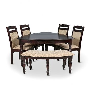 Dining room furniture buy dining room furniture online for 6 seater dining room table