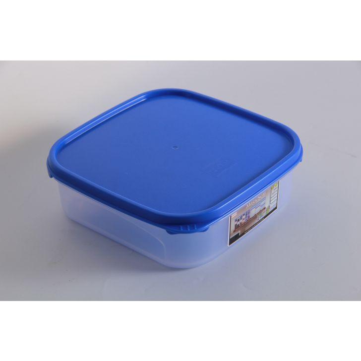 Magic Seal Square 1.2 Blue,Kitchenware