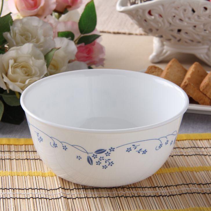 Corelle Provincial Blue Curry Bowl,Bowls