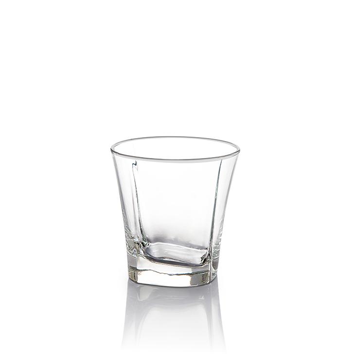 Lyra Truva Dof Glass 280 ml,Glasses & Tumblers