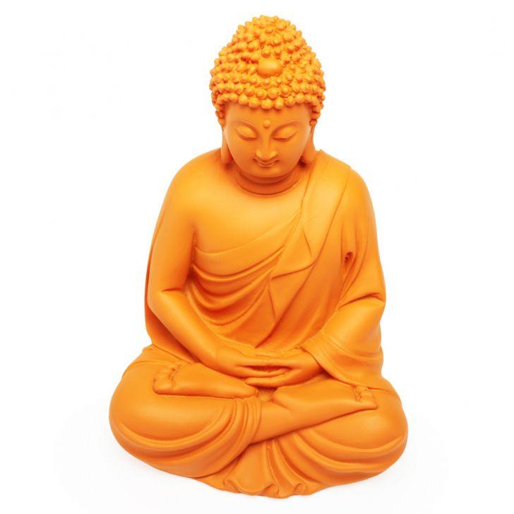 Bliss Color Buddha Matte Citron,Buddha