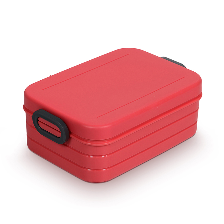 Living Essence Lunch Box Red,Containers