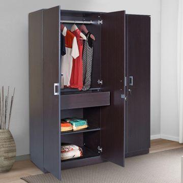 Wooden Storage Cabinets Online India