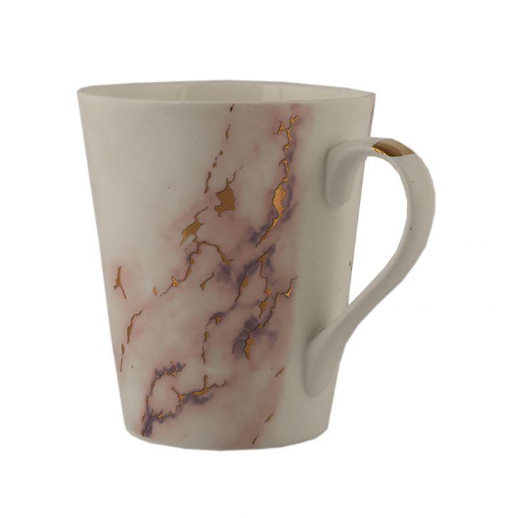 Sk Blush 2Pc Milk Mug,Mugs & Cups