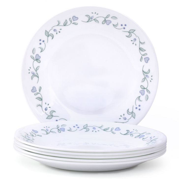 Corelle Country Cottage Small Plate,Plates