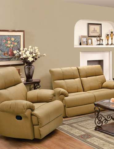 by Little Nap Recliners