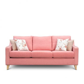 Three Seater Sofas - Buy 3 Seater Sofas & Settees Online - HomeTown