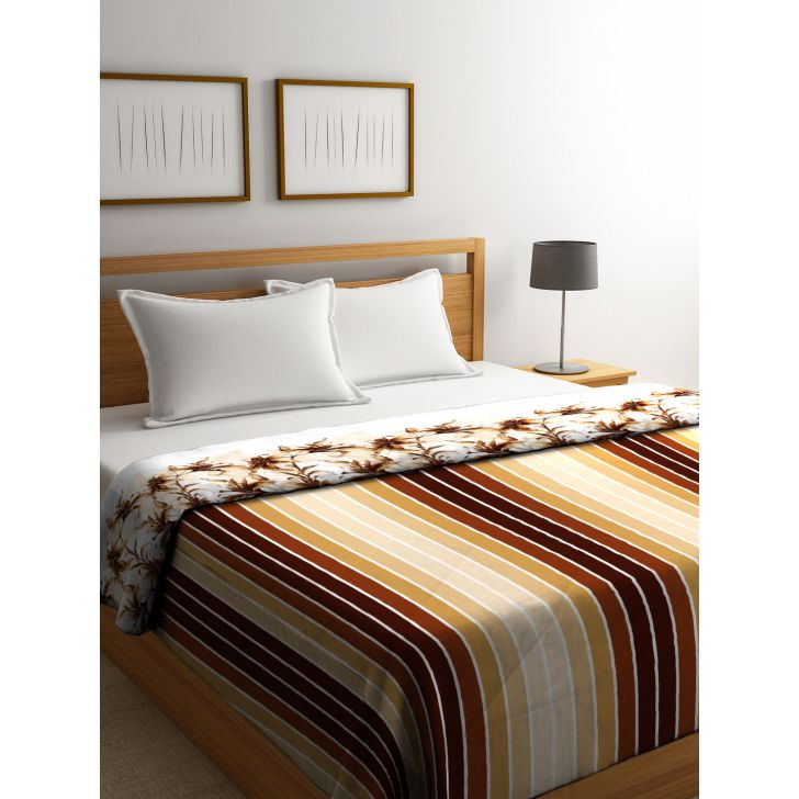 King Comforter French Gold Brown,Comforters