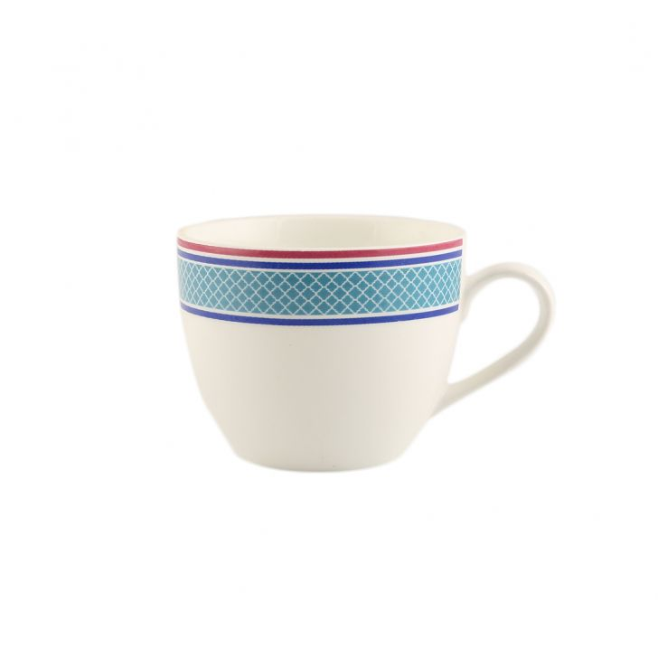 Vrindavan Set Of 12 Cup & Saucer,Cups & Saucers