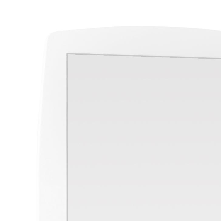 Aspen Dressing Table White,Bedroom Furniture