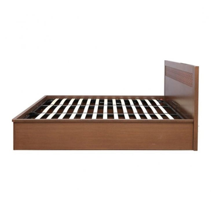 Nebula King Bed With Full Hydraulic Storage,Hydraulic Beds