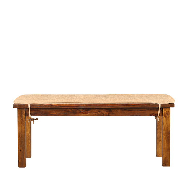 Java Solidwood Dining Bench,Dining Chairs