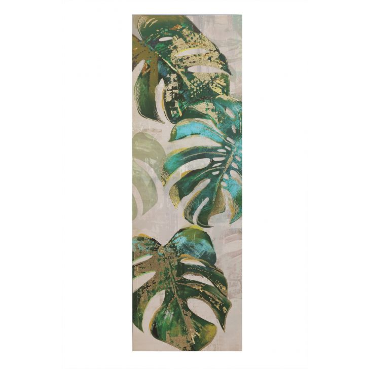 Vincent Palm Tree Pattern Painting,Paintings