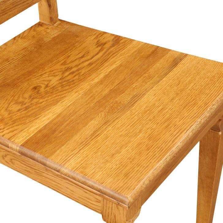 Denver Solidwood Dining Chair Set Of 2,Bedside Tables