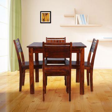 Quick View. Trelis Four Seater Dining Set