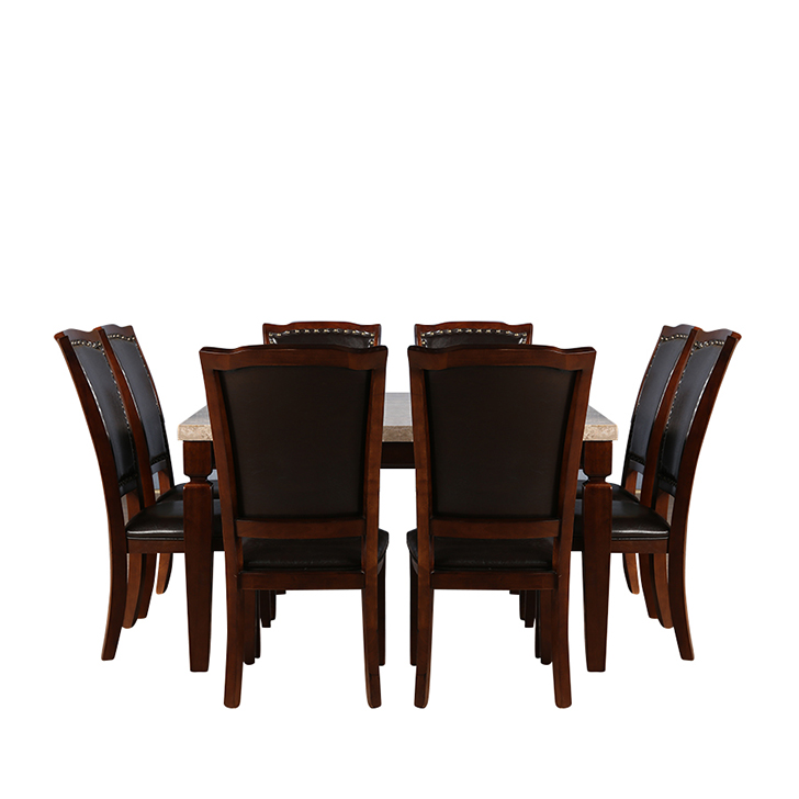 Bliss 8 Seater Dining Set,All Dining Sets
