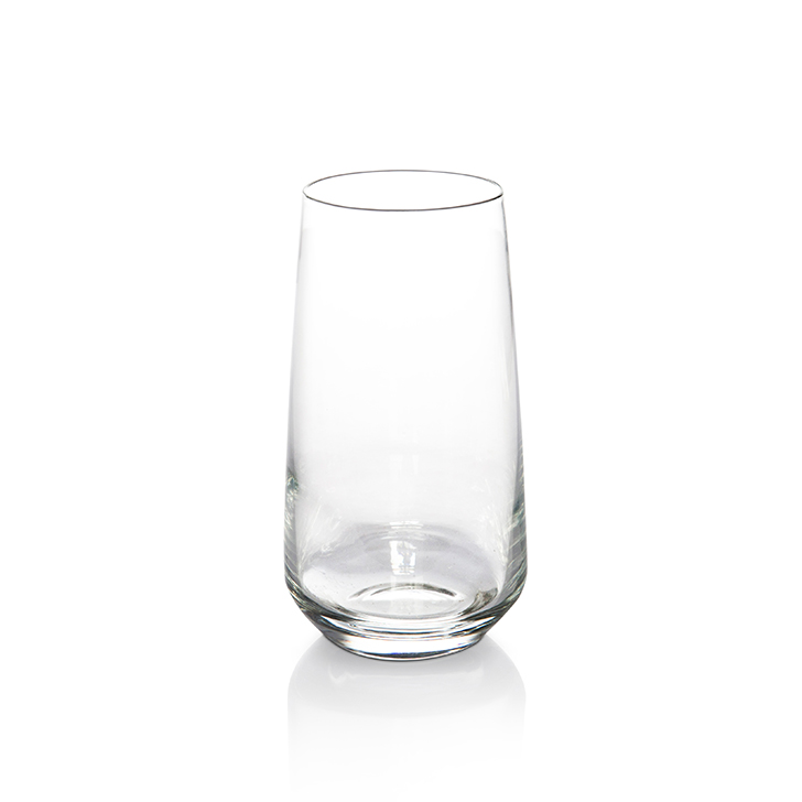 Lyra Lal Long Drink Glasses 480 Ml,Glasses & Tumblers
