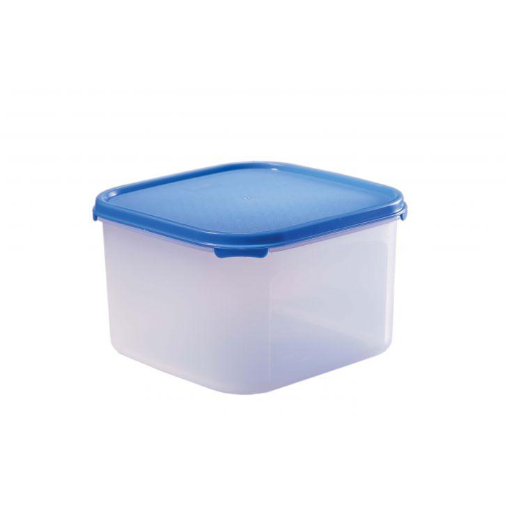 Magic Seal Square 2.6 Blue,Kitchenware